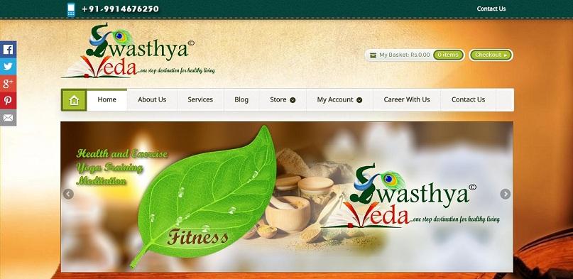 Swasthya Veda